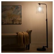 Fascinating Industrial Floor Lamp for Home Decorations 31