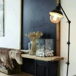 Fascinating Industrial Floor Lamp for Home Decorations 46