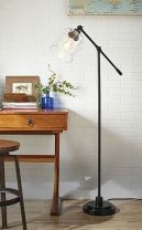 Fascinating Industrial Floor Lamp for Home Decorations 6