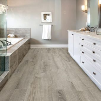 Luxury Vinyl Plank Flooring Inspirations 18