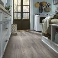 Luxury Vinyl Plank Flooring Inspirations 31
