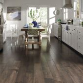 Luxury Vinyl Plank Flooring Inspirations 36