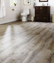 Luxury Vinyl Plank Flooring Inspirations 8