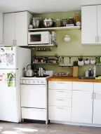 50 Ideas How to Make Small Kitchen for Apartment 30