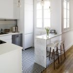 50 Ideas How to Make Small Kitchen for Apartment 8