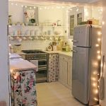 50 Ideas How to Make Small Kitchen for Apartment 9