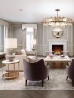 50 Magnificent Luxury Living Room Designs 11