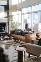 50 Magnificent Luxury Living Room Designs 20