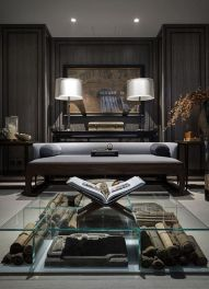50 Magnificent Luxury Living Room Designs 4