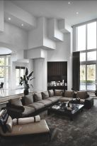 50 Magnificent Luxury Living Room Designs 44