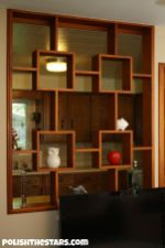 80 Incredible Room Dividers and Separators With Selves Ideas 23