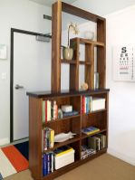 80 Incredible Room Dividers and Separators With Selves Ideas 29