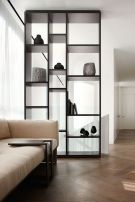 80 Incredible Room Dividers and Separators With Selves Ideas 6