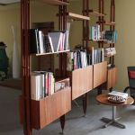 80 Incredible Room Dividers and Separators With Selves Ideas 77
