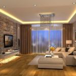 Modern and Contemporary Ceiling Design for Home Interior 2