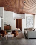 Modern and Contemporary Ceiling Design for Home Interior 21
