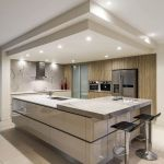 Modern and Contemporary Ceiling Design for Home Interior 41