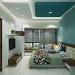 Modern and Contemporary Ceiling Design for Home Interior 44