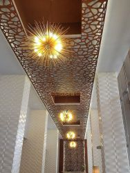 Modern and Contemporary Ceiling Design for Home Interior 52