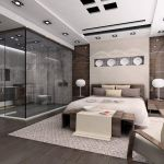Modern and Contemporary Ceiling Design for Home Interior 82