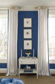 Beauty and Elegant White Curtain for Bedroom and Living Room 18
