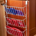 Brilliant House Organizations and Storage Hacks Ideas 11