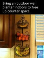 Brilliant House Organizations and Storage Hacks Ideas 16