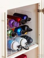 Brilliant House Organizations and Storage Hacks Ideas 19