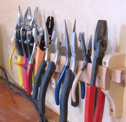 Brilliant House Organizations and Storage Hacks Ideas 22