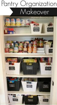 Brilliant House Organizations and Storage Hacks Ideas 34