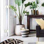 Modern Bohemian Home Decorations and Setup 39