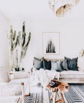 Modern Bohemian Home Decorations and Setup 61
