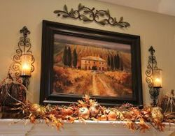 Rustic Italian Tuscan Style for Interior Decorations 12