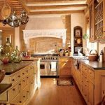 Rustic Italian Tuscan Style for Interior Decorations 21