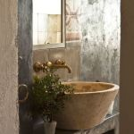 Rustic Italian Tuscan Style for Interior Decorations 52
