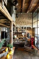 Rustic Italian Tuscan Style for Interior Decorations 53
