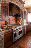 Rustic Italian Tuscan Style for Interior Decorations 6