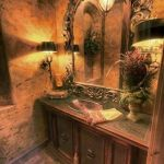 Rustic Italian Tuscan Style for Interior Decorations 61