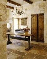 Rustic Italian Tuscan Style for Interior Decorations 7