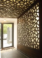 Stunning Privacy Screen Design for Your Home 10