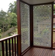 Stunning Privacy Screen Design for Your Home 15