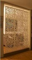 Stunning Privacy Screen Design for Your Home 18