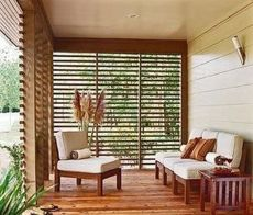 Stunning Privacy Screen Design for Your Home 22