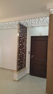 Stunning Privacy Screen Design for Your Home 36