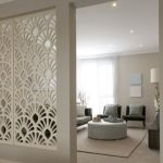 Stunning Privacy Screen Design for Your Home 53