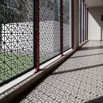 Stunning Privacy Screen Design for Your Home 56