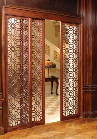Stunning Privacy Screen Design for Your Home 59