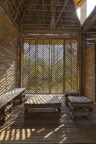 Stunning Privacy Screen Design for Your Home 60