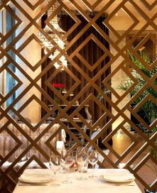 Stunning Privacy Screen Design for Your Home 61