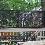 Stunning Privacy Screen Design for Your Home 62